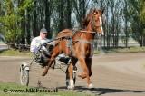 Entrainement Jan van Dooyeweerd. Update: 13-4-19
