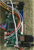 Display Driver board (Don't buy it from the storefronts on Amazon - there's better vendors with better prices!)