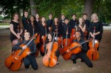 Susan Hines Cellists Group