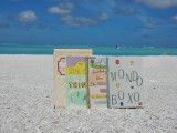 Three Small Books enjoy The Maldies 2017