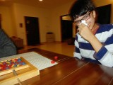 More games with Nanu
