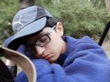 Sleeping through the safari