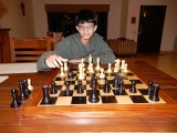 Chess with Dad