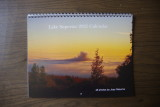 2021 Lake Superior calendar