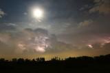 Celestial Light Show