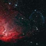 Power of a Black Hole