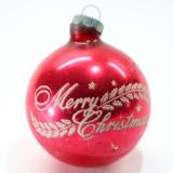 Nannie's Christmas Ornaments