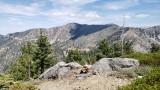 Mt Islip View East