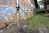 Solomon's Castle Fence