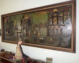Solomon's Castle Interior 4