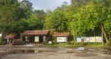Botanical Garden at Trang