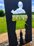 Fort Knox Military Cemetery