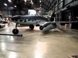 German Messerschmitt 262