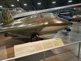 German Messerschmitt 163B