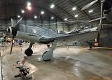 German Focke-Wolfe Fighter (The FW 190)