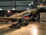 The Flying Tiger P-40