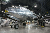 President Roosevelt's Aircraft (The Sacred Cow)