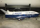 THE X-40A