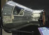 PROJECT MERCURY SPACECRAFT