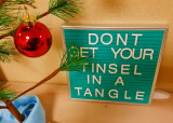 Some Excellent Holiday Advice