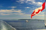 Victoria Island, British Columbia