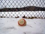 Spring Training is Cancelled