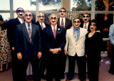 My Retirement Party in 1997
