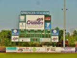Lake Erie Crushers Base Ball Game 6-18-19