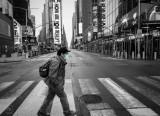 New York Under Siege
