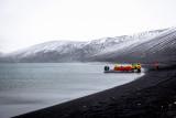 Antarctica & Falkland Islands