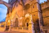 18_d800_2313 Palermo Duomo at Dawn