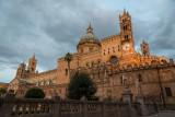 18_d800_2325 Palermo Duomo at Dawn