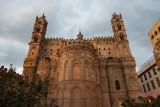 18_d800_2337 Palermo Duomo at Dawn
