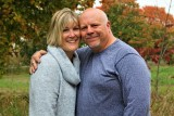 The Weir's Fall Family Photos 2020