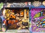 Melbourne Street Art 2014