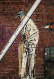 Melbourne Street Art 2012