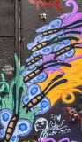 Melbourne Street Art 2007