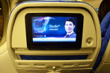 In-Flight Entertainment System (CX 524)