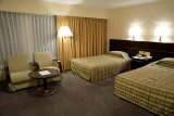 Keio Plaza Hotel, Guest Room (2)