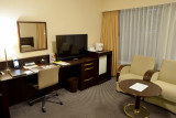 Keio Plaza Hotel, Guest Room (1)