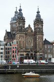 Basilica of Saint Nicholas, Amsterdam