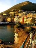 Genova -- Nervi