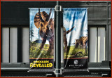 Outdoors Banner