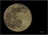 Paschal Full Moon (3-28-21)