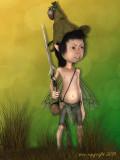 Corel Painter, Poser 3D & Photoshop2