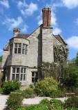 Benthall Hall.