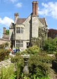 Benthall Hall and Garden.