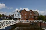 Tewkesbury Mill.