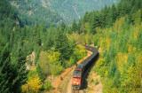 Canadan National Railway