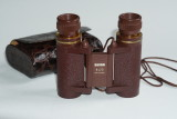Carl Zeiss 8x20   Brown/gold